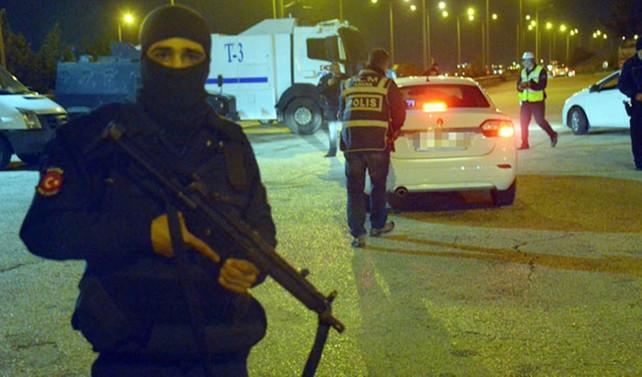 Adana'da alarm seviyesi 'kırmızı'ya çıkarıldı