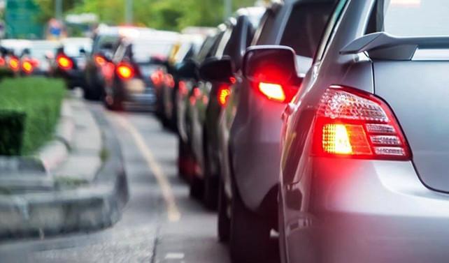 27 sigorta şirketine 'trafik' cezası