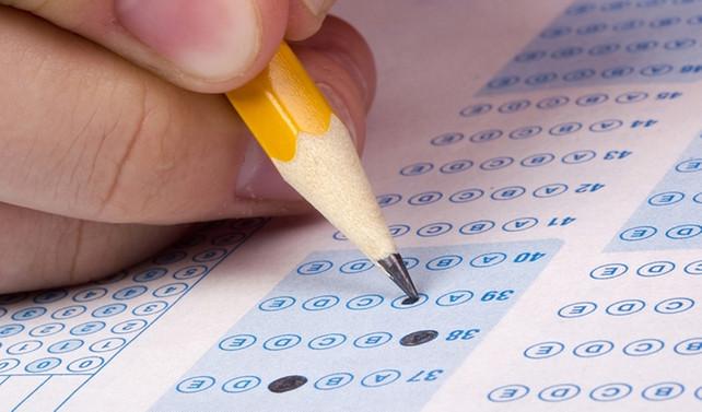 TEOG'da mazeret sınavları sona erdi