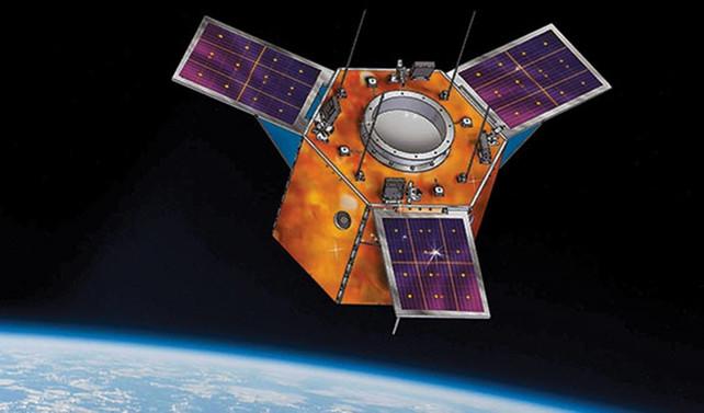 GÖKTÜRK-2 Dünya'yı 21 bin kere turladı