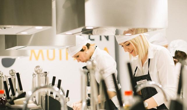 İş dünyası, Ofisten Mutfağa ile yeni bir mesaiye başlıyor!