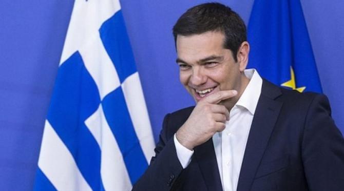 'Yunan halkı kreditörlere teslim olmayacak'