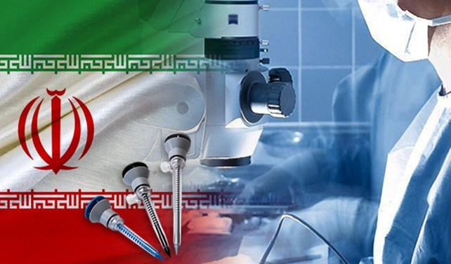 İran, medikal tek kullanımlık trokar ithal edecek
