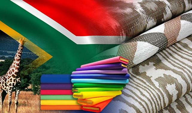 Güney Afrikalı firma kumaş çeşitleri satın alacak