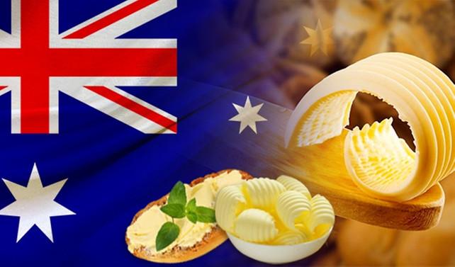 Avustralyalı firma Rusya için tereyağı satın almak istiyor