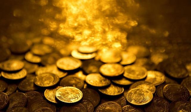 Altın 128 liradan işlem görüyor