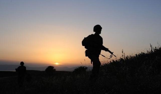 Diyarbakır'da operasyon: 2 PKK'lı ölü