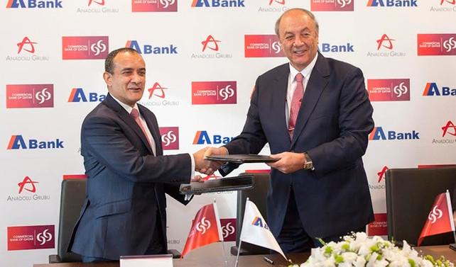 Katarlılar ABank'ın tek sahibi oldu