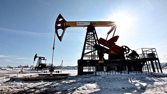 Rusya'nın petrol üretimi arttı, doğalgaz üretimi azaldı
