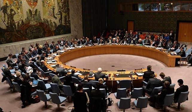 BM'de Halep tasarı kabul edildi
