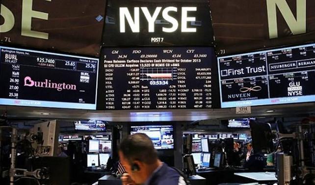 New York borsası alış ağırlıklı başladı