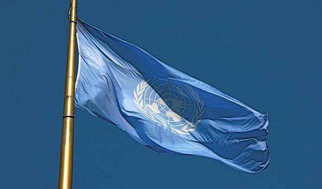 BM, Rus Büyükelçi Karlov'un öldürülmesini kınadı