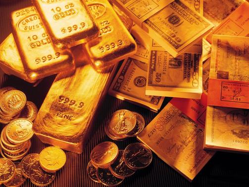 Dolar, altın fiyatlarını da yükseltti