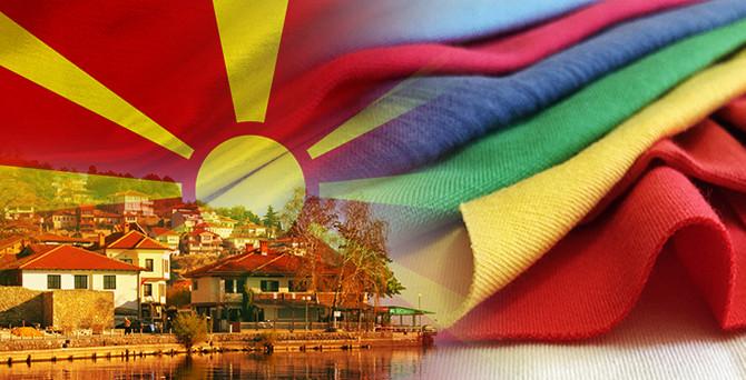 Makedon üretici pamuklu kumaşlar talep ediyor