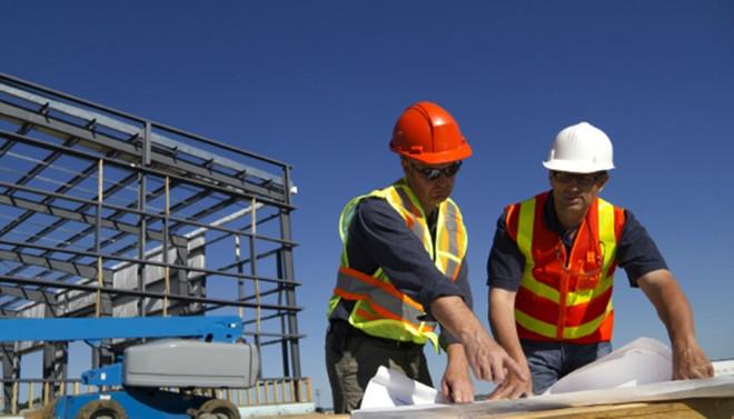 İngiltere'de inşaat sektörü PMI beklentileri aştı