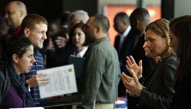 ABD'de işsizlik 8,5 yılın dibinde
