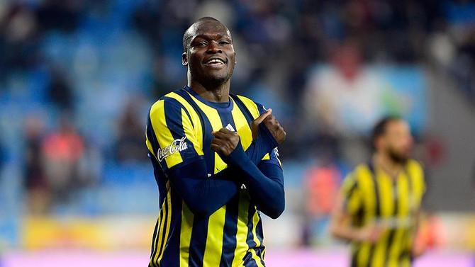 Sow, Beşiktaş'ı boş geçmiyor