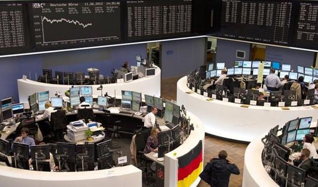Avrupa borsaları satış ağırlıklı seyretti