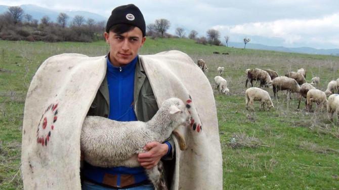 Türkiye'de ilk kez çobanlar için fuar düzenlenecek
