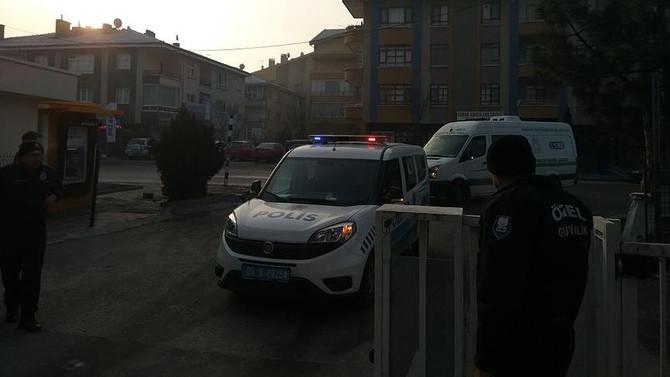 Rus Büyükelçi Karlov'un cenazesi Adli Tıp'a getirildi