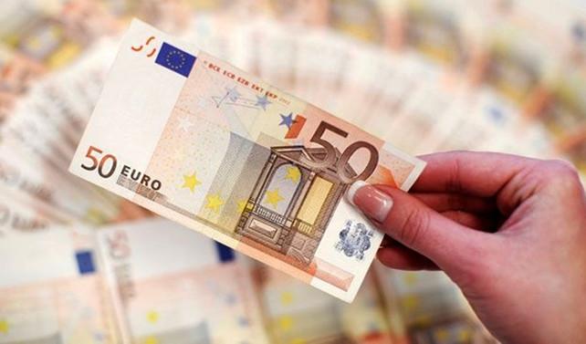 Euro Bölgesi'nde cari işlemler fazlası arttı