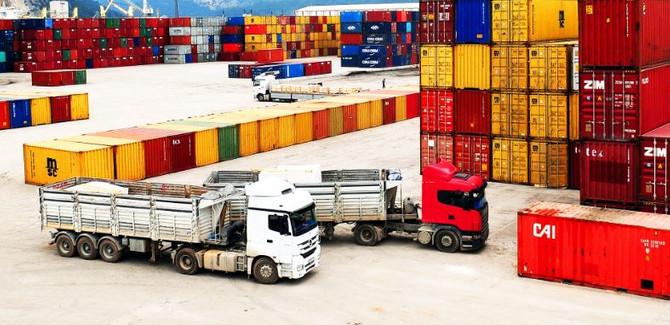 Alman firmaların ihracat beklentisine 'Fed' etkisi
