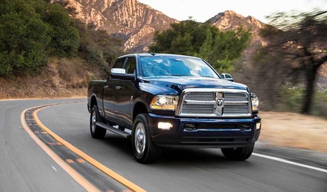 Fiat Chrysler'ın aracı tekrar incelenecek