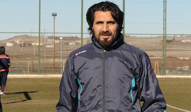 Amed Sportif'in kaptanı Şehmus hayatını kaybetti