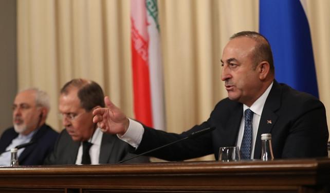 ABD: Suriye'deki süreçten dışlanmadık