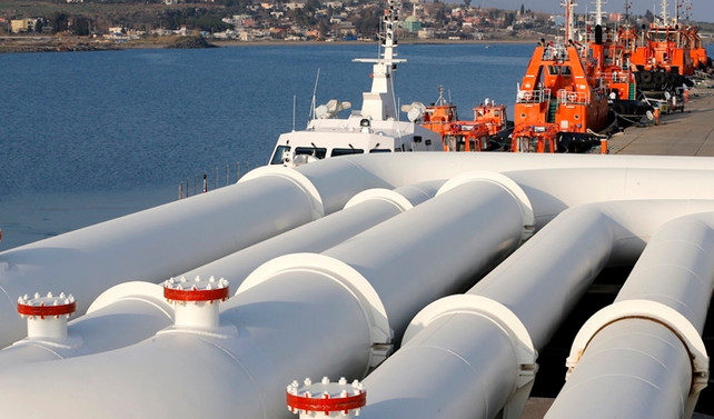 Türk Akımı, Rusya'ya 7 milyar euroya mal olacak