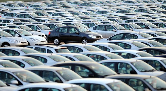 Otomobil firmaları kampanya yarışında