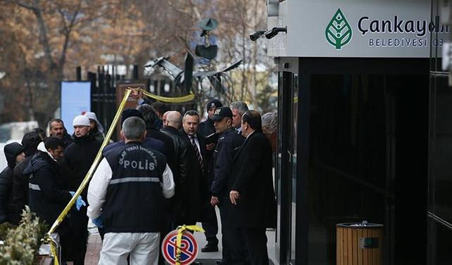Karlov suikastında soruşturma derinleşiyor