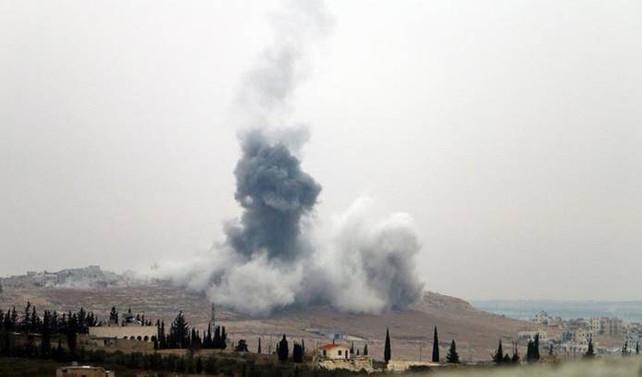 TSK: 14 asker şehit oldu, 138 DEAŞ'lı öldürüldü