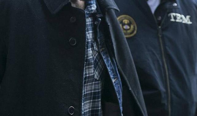 HDP Ankara İl Başkanı Binici tutuklandı