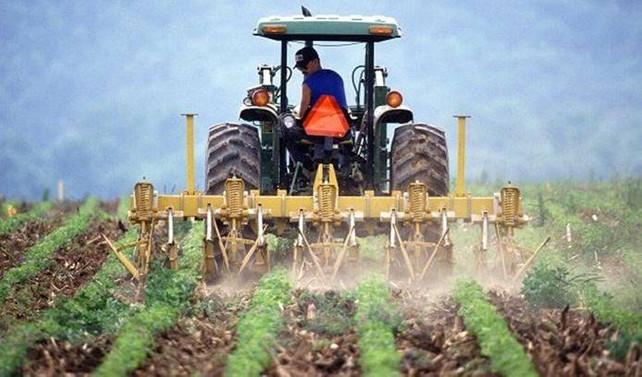 Çiftçi artık desteği görerek üretim yapacak