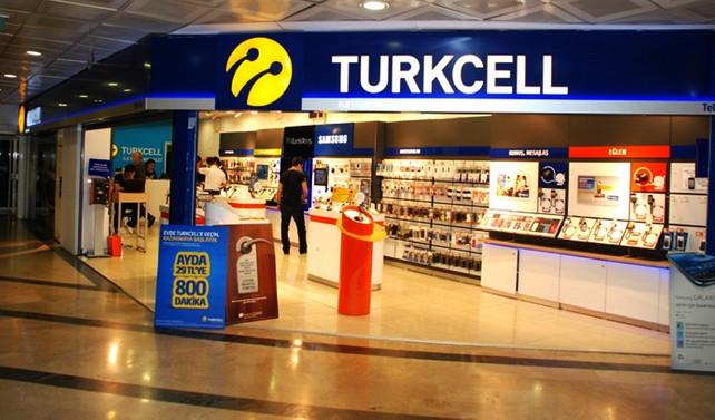 Turkcell gelir beklentisini artırdı