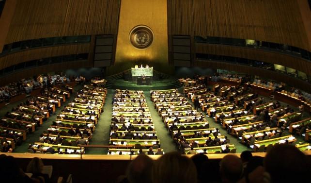BM, Suriye'de savaş suçlarını araştıracak