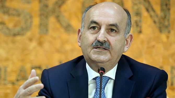 Müezzinoğlu'ndan emekliye promosyon açıklaması