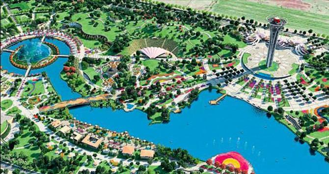 'EXPO 2016 maliyeti 1 milyar 720 milyon TL'