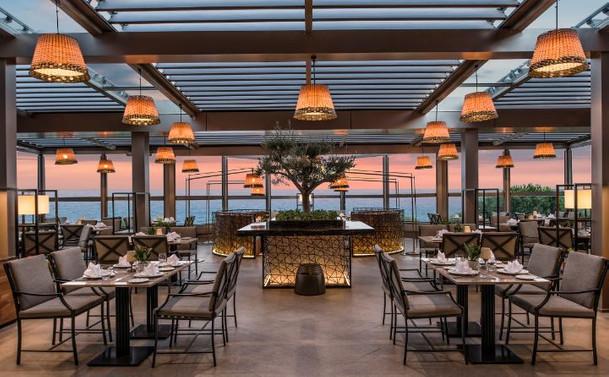 Renaissance Polat Istanbul Hotel yenilendi