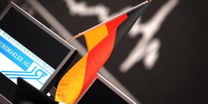 ECB'nin gözü Almanya'da