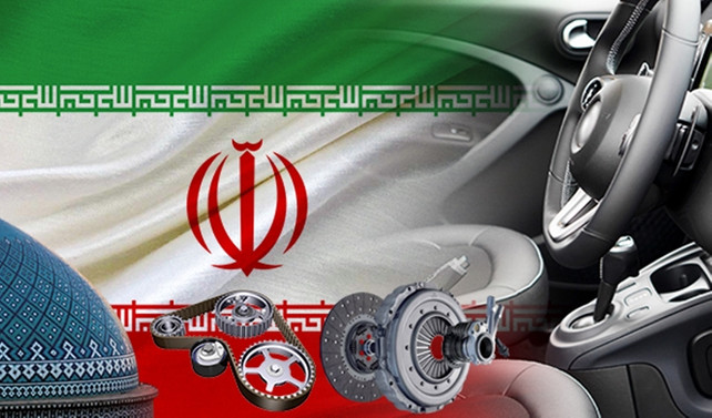 İran, Türkiye'den otomotiv kayışı alacak