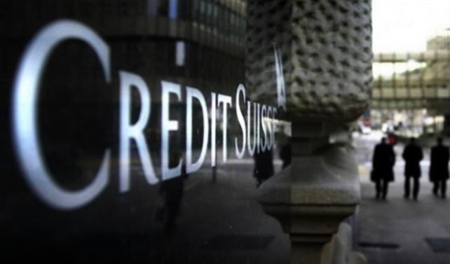 Credit Suisse, ABD'yle 5.3 milyar dolara anlaştı