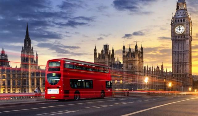 Brexit, İngiliz ekonomisini etkilemedi