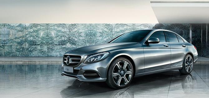 Türklere göre en değerli marka Mercedes