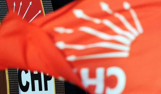 CHP'den 'Hazinedar' kararı