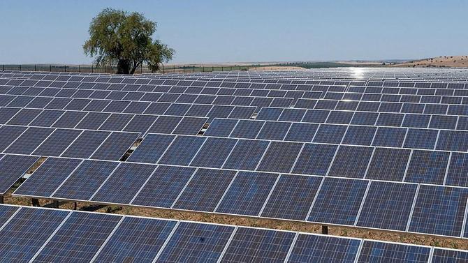 Güneş enerjisine özel proje finansmanı