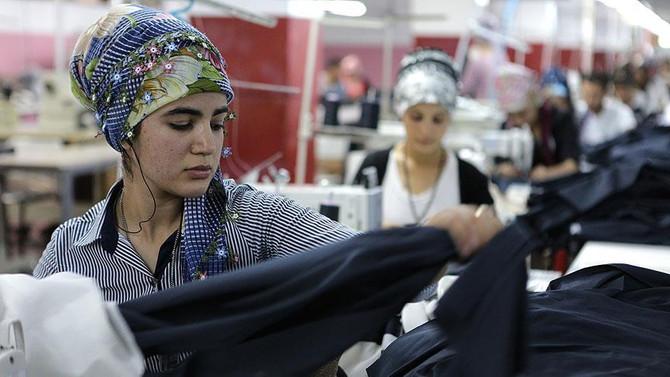 KOBİ'lerden 'yeni yılda yeni istihdam' sinyali