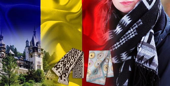 Romanya'dan Kaşmir şal ve eşarp ithalat talebi