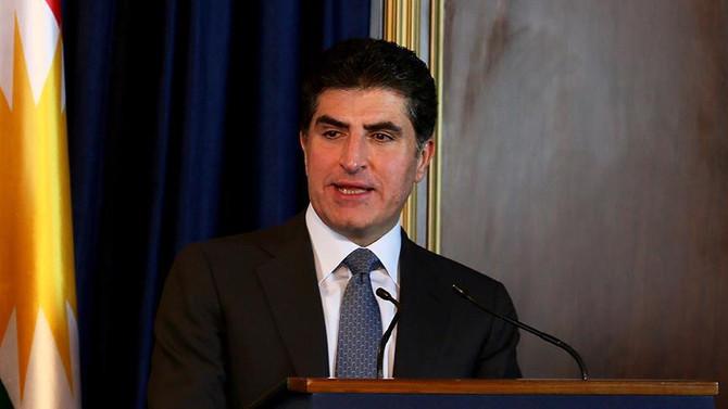 Barzani'den PKK'ya 'Sincar' uyarısı